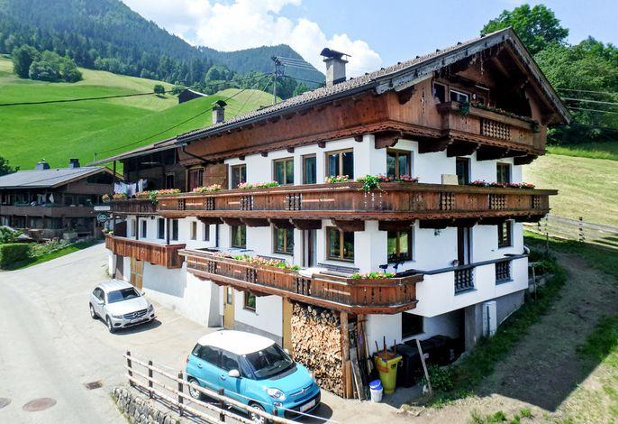 Ferienwohnung - Zillertal, Österreich