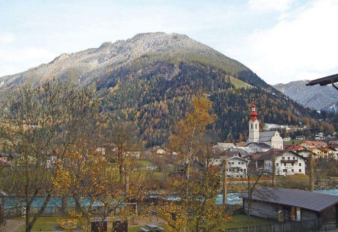 Ferienwohnung - Pfunds, Österreich