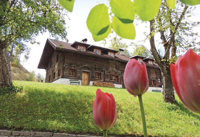 Ferienhaus - Obsteig/Mieming, Österreich