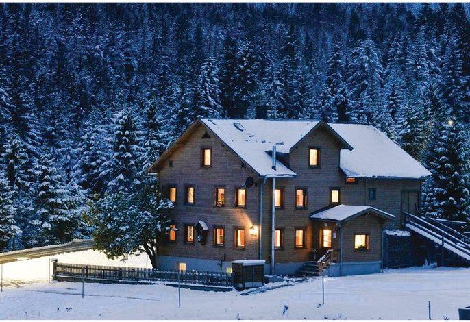 Ferienhaus - Nähe Ischgl, Österreich