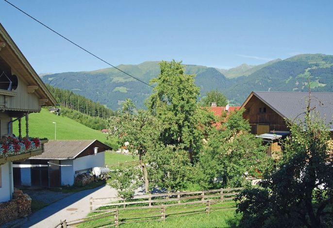 Ferienwohnung - Zell/Zillertal, Österreich