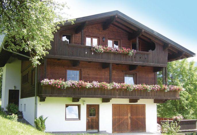 Ferienwohnung - Reith/Alpbachtal, Österreich