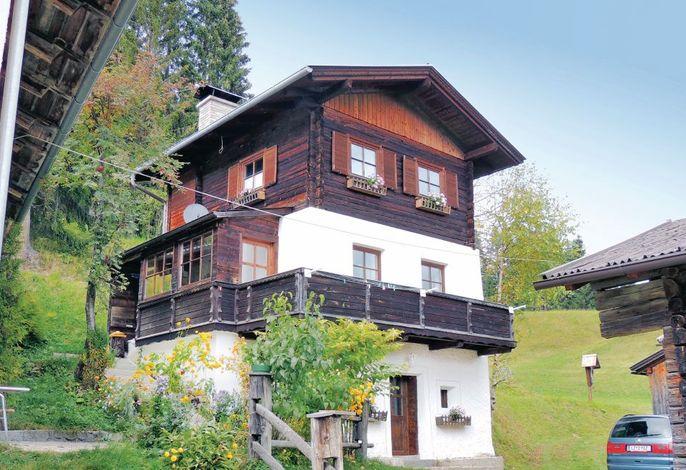 Ferienhaus - Untertilliach, Österreich