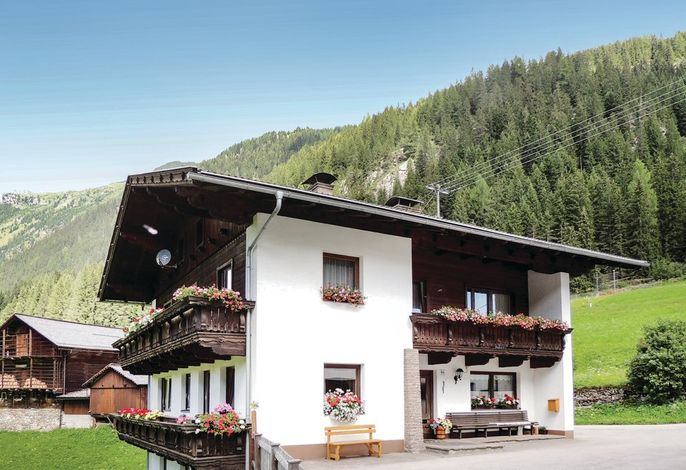 Ferienwohnung - St. Jakob im Defereggental, Österreich
