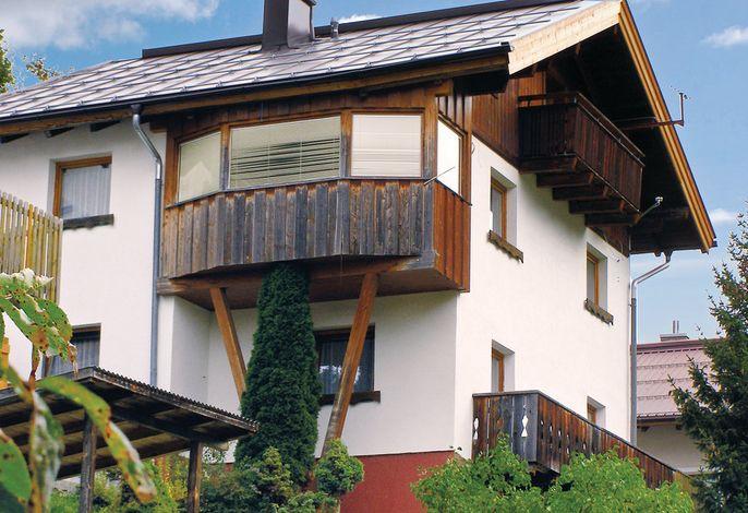 Ferienhaus - Kappl/Paznauntal, Österreich