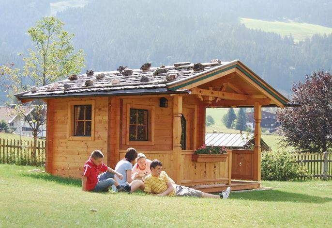 Ferienhaus - Westendorf, Österreich