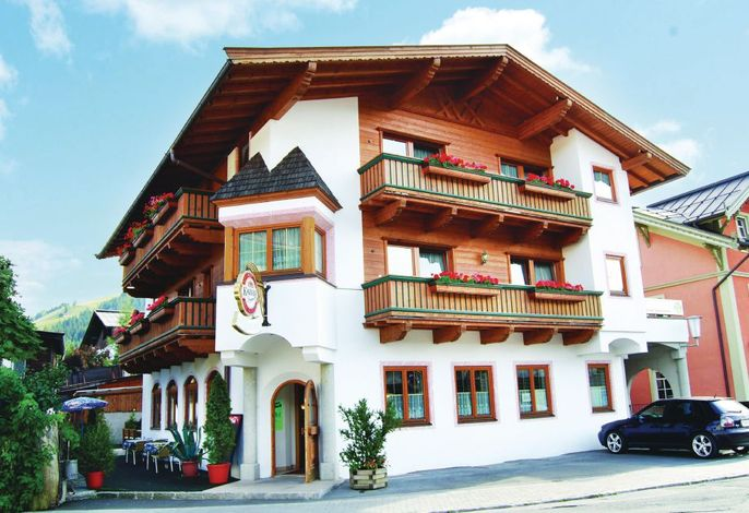 Ferienwohnung - Kirchberg, Österreich
