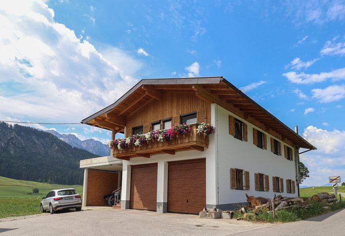 Ferienhaus - Walchsee, Österreich