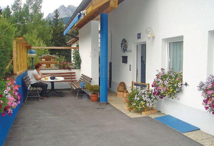 Ferienwohnung - Tobadill, Österreich