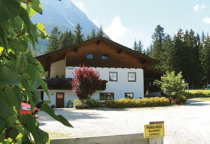 Ferienwohnung - Leutasch, Österreich