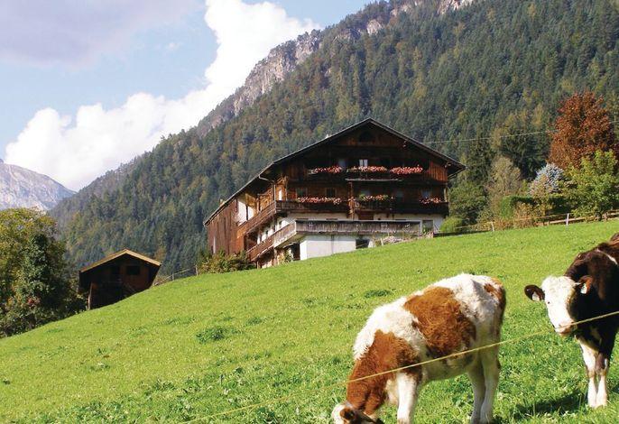 Ferienwohnung - Bruck/Zillertal, Österreich