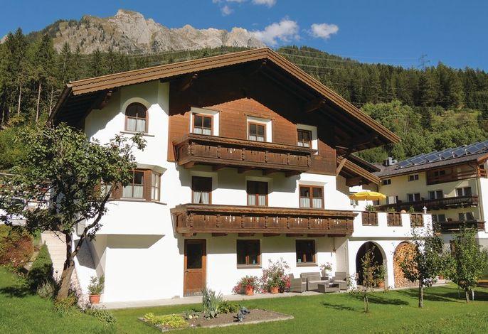 Ferienwohnung - Flirsch, Österreich