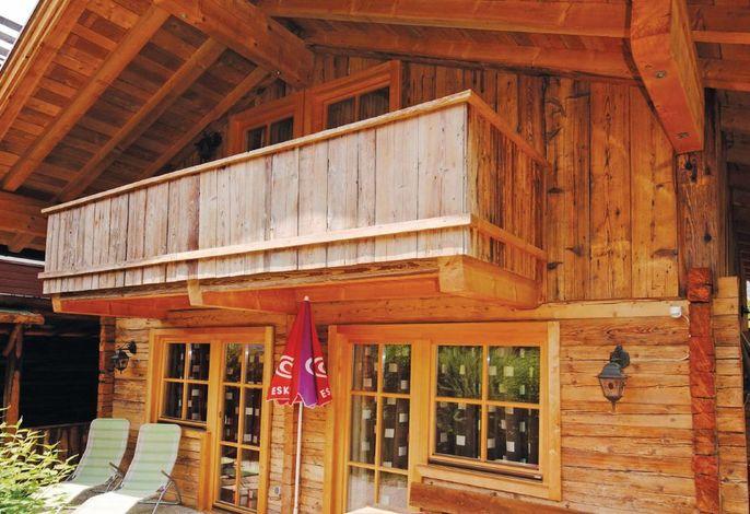 Ferienhaus - Mayrhofen, Österreich