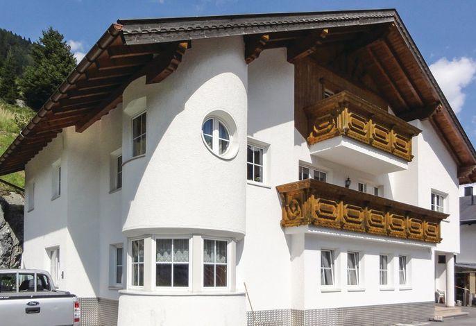 Ferienwohnung - Ischgl, Österreich