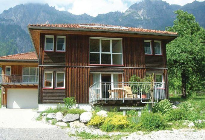 Ferienwohnung - Braz/Klostertal, Österreich