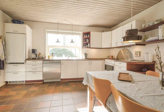 Ferienhaus - Brande, Dänemark