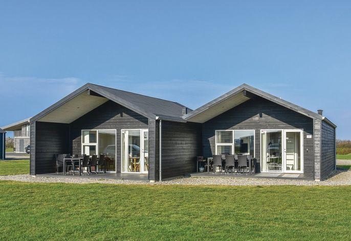 Ferienhaus - Havstien 203, Dänemark