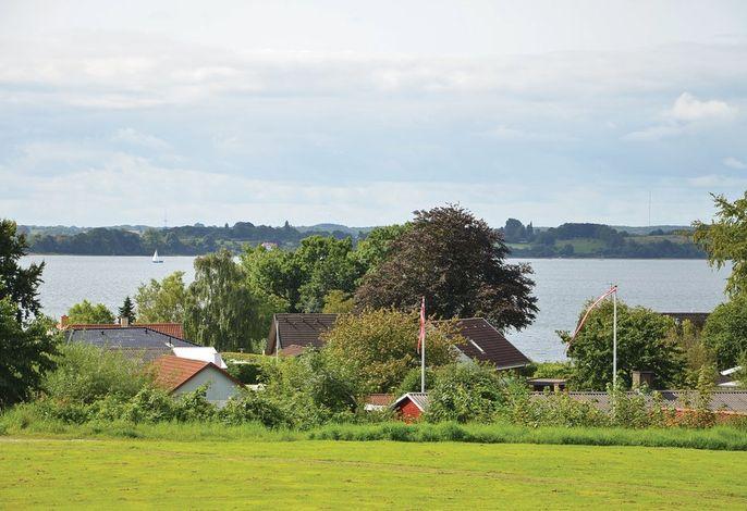 Ferienhaus - Rendbjerg Strand, Dänemark