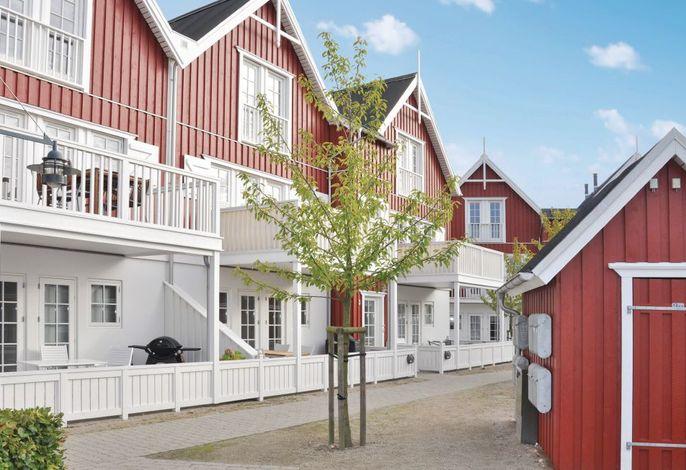Ferienwohnung - Gråsten Havnefront, Dänemark