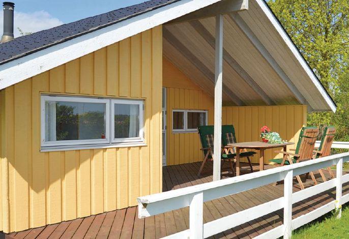 Ferienhaus - Vemmingbund Strand, Dänemark