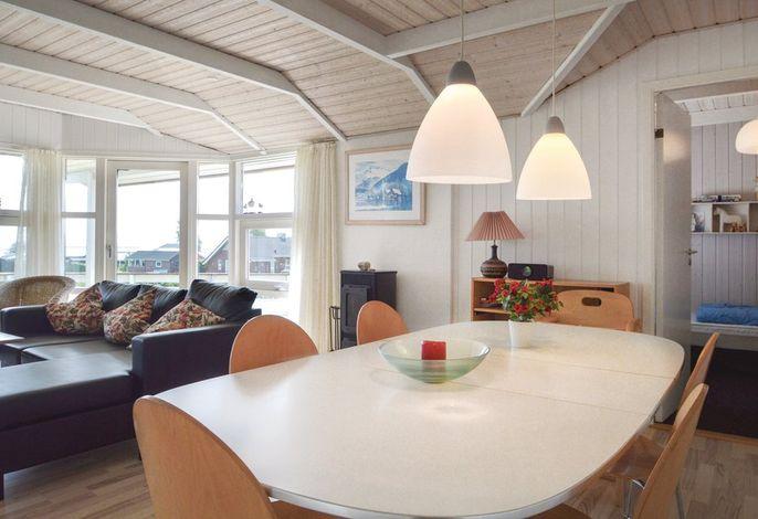 Ferienhaus - Grønninghoved Strand, Dänemark