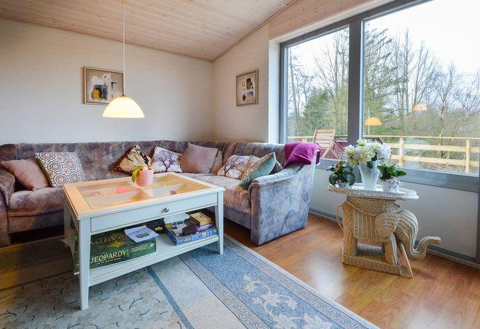 Ferienhaus - Guldforhoved, Dänemark
