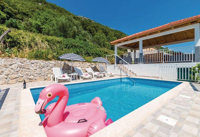 Ferienhaus - Mljet-Babino Polje, Kroatien