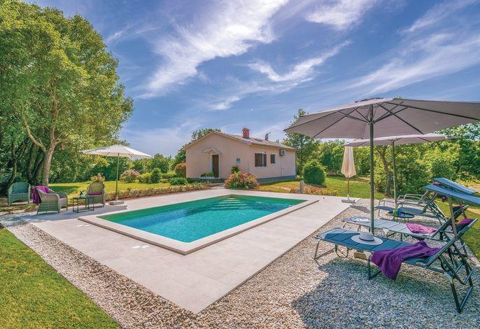 Ferienhaus - Rovinj-Bale, Kroatien