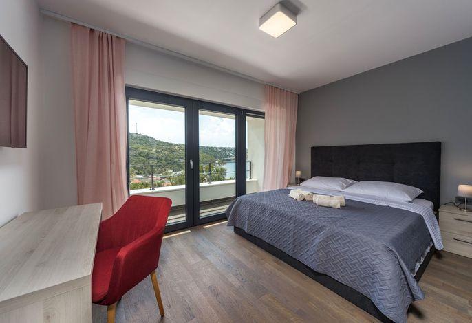 Ferienhaus - Crikvenica-Bakarac, Kroatien
