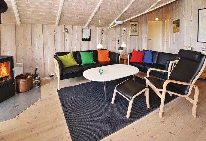 Ferienhaus - Købingsmark Strand, Dänemark