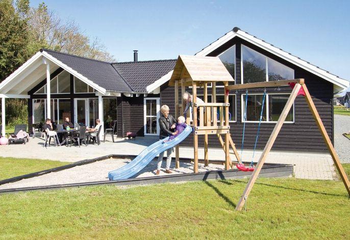 Ferienhaus - Sønderby Kegnæs Strand, Dänemark