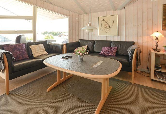 Ferienhaus - Lavensby Strand, Dänemark