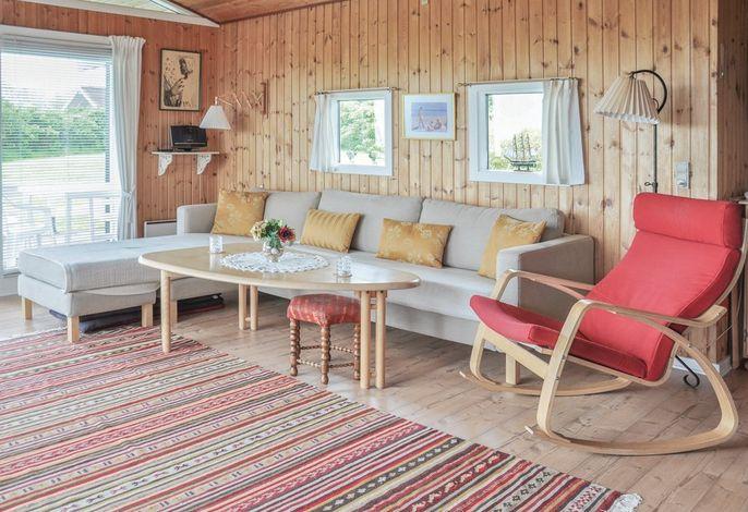 Ferienhaus - Mommark Strand, Dänemark