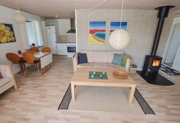 Ferienhaus - Lambjerglund Strand, Dänemark