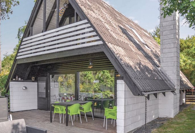 Ferienhaus - Femmøller, Dänemark