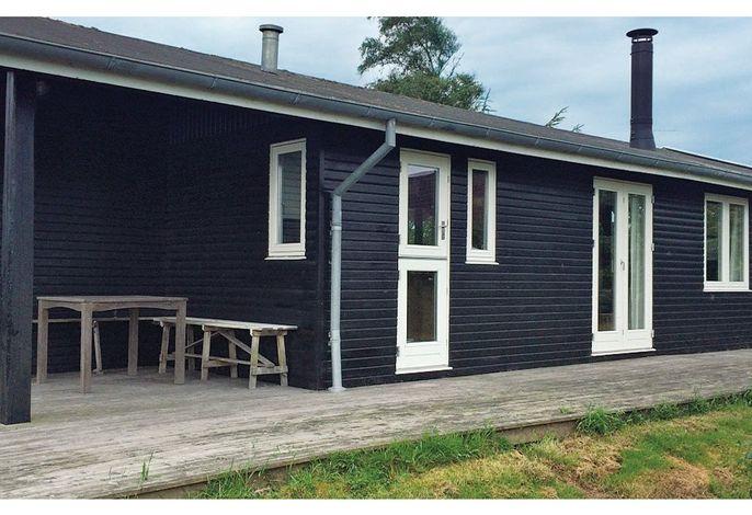 Ferienhaus - Skovgårde Strand, Dänemark