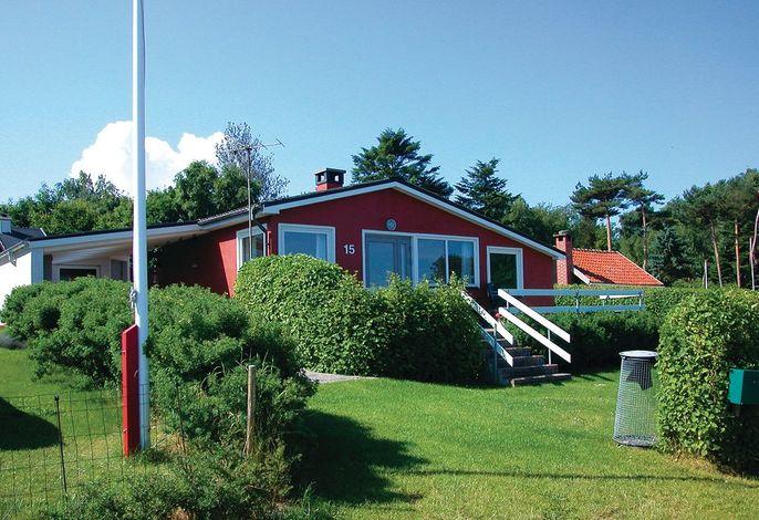 Ferienhaus - Lystrup Strand, Dänemark