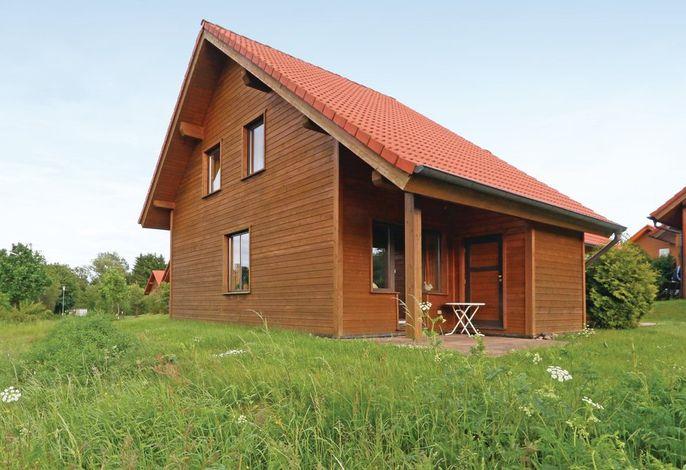 Ferienhaus - Hasselfelde, Deutschland