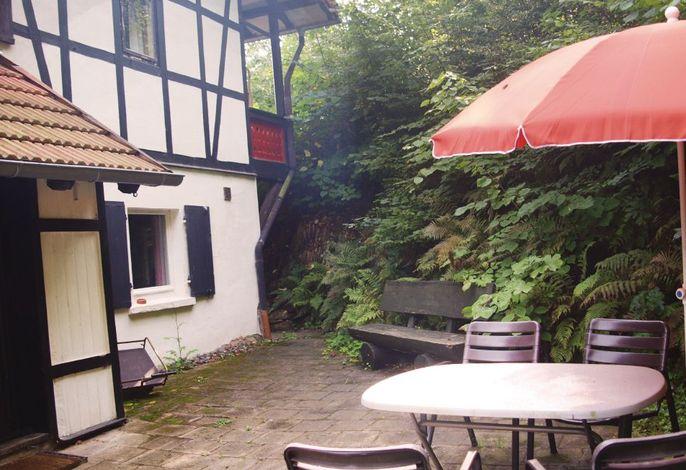Ferienhaus - Blankenburg, Deutschland