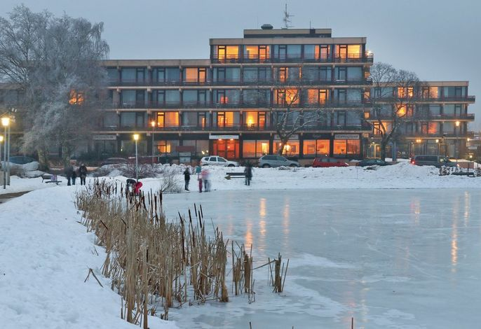 Ferienwohnung - Goslar-Hahnenklee, Deutschland