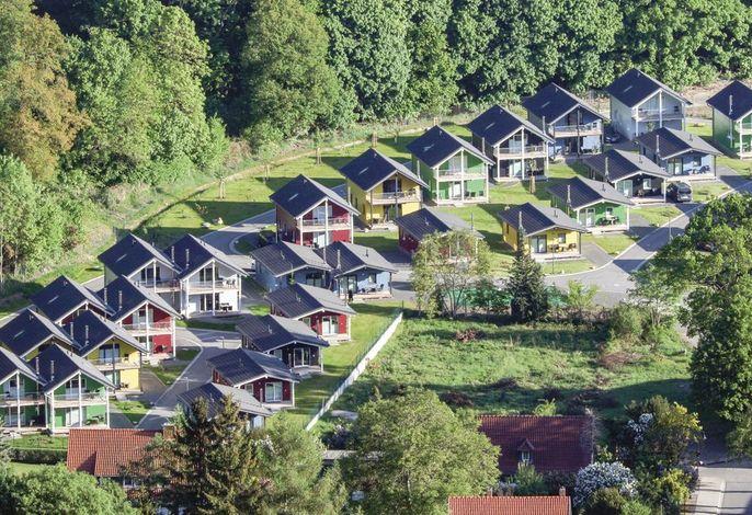 Ferienhausdorf Thale