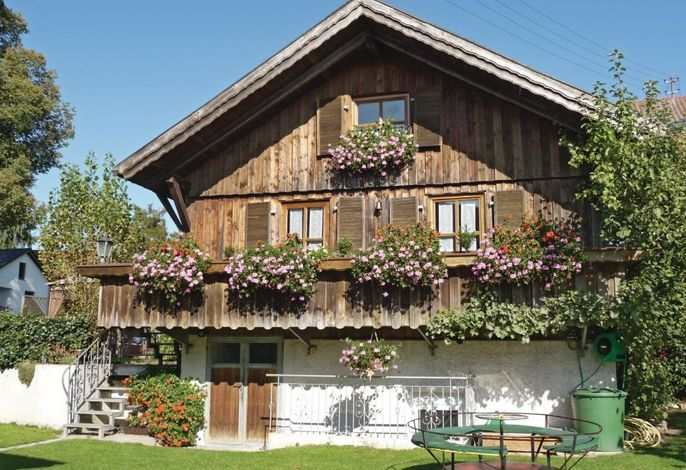 Ferienhaus - Tännesberg/Oberpfalz, Deutschland