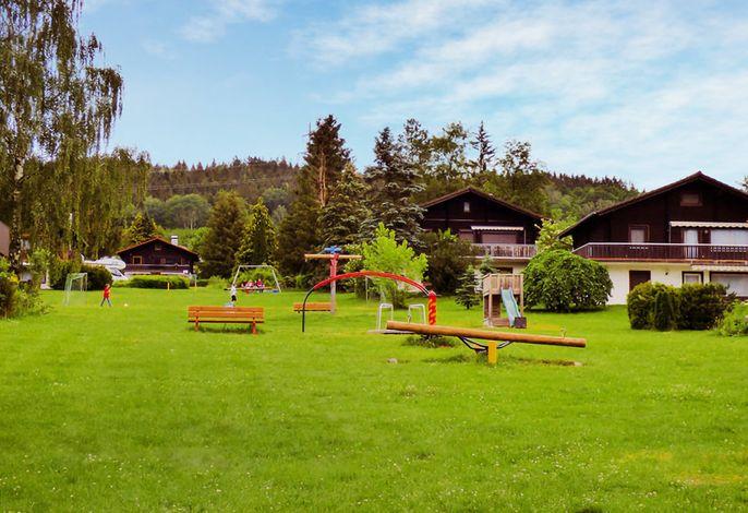 Ferienwohnung - Arrach/Bayerischer Wald, Deutschland