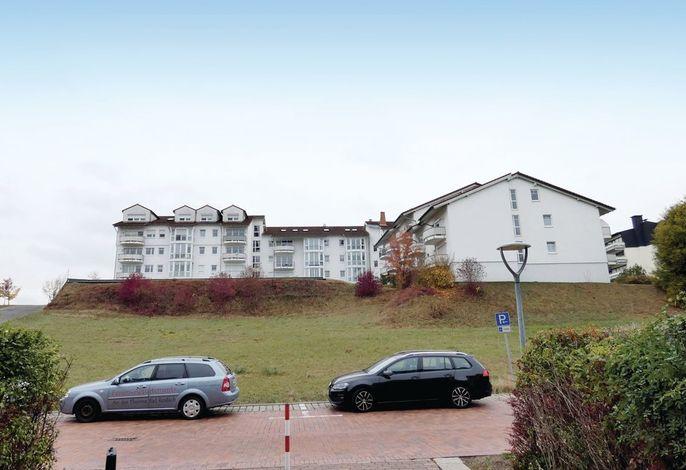 Ferienwohnung - Bayern-Bad Rodach, Deutschland