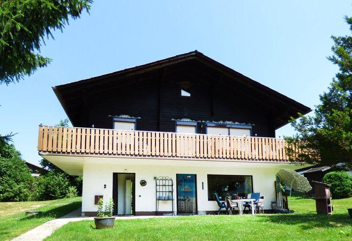 Ferienwohnung - Arrach, Deutschland