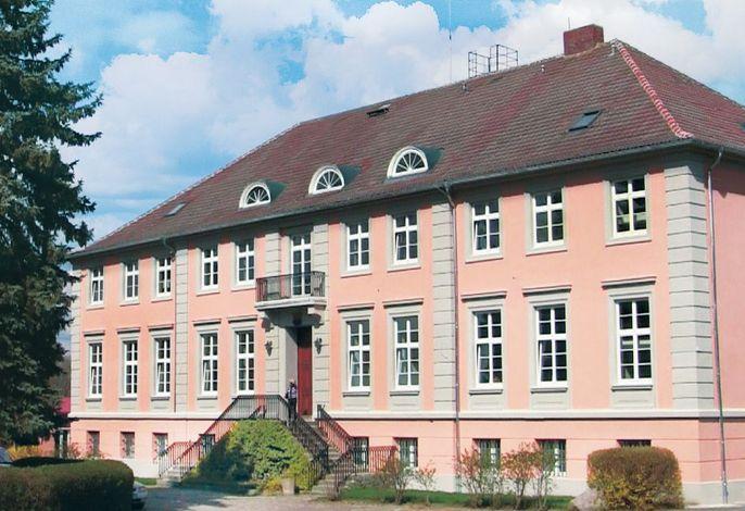 Herrenhaus Lübbenow