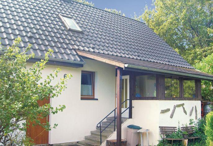 Ferienhaus - Friedrichsaue, Deutschland