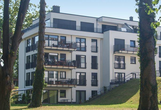 Ferienwohnung - Altenhof/Werbellinsee, Deutschland