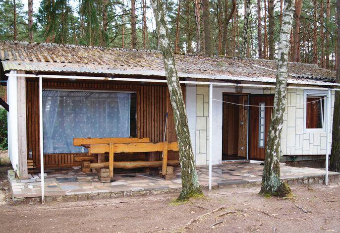 Ferienhaus - Heidesee/Streganz, Deutschland