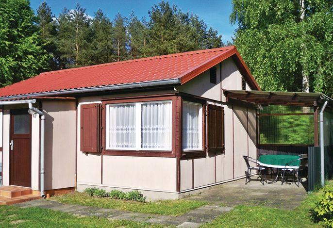Ferienhaus - Boitzenburger Land, Deutschland